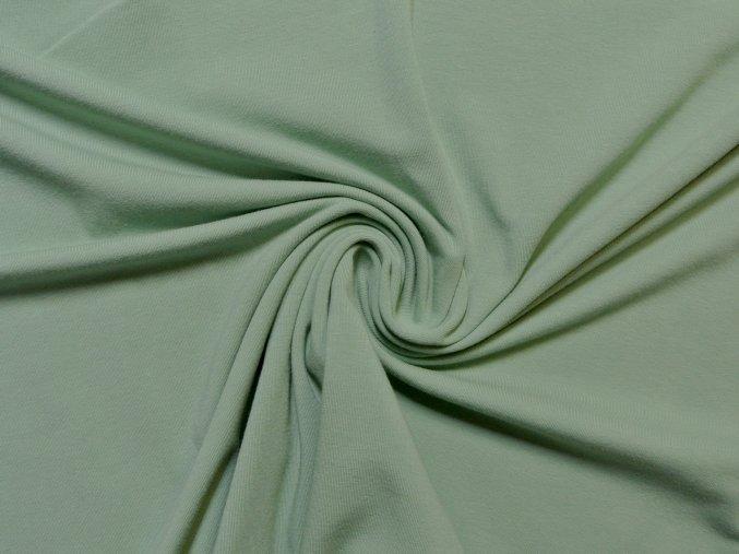 Elastický úplet olivový 200 g