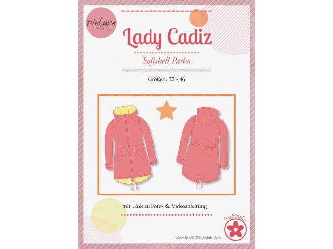 lady cadiz