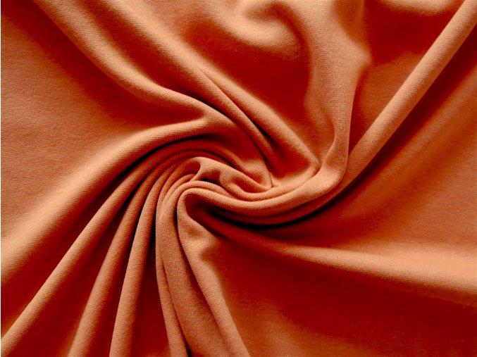 Náplet podzimní oranžová