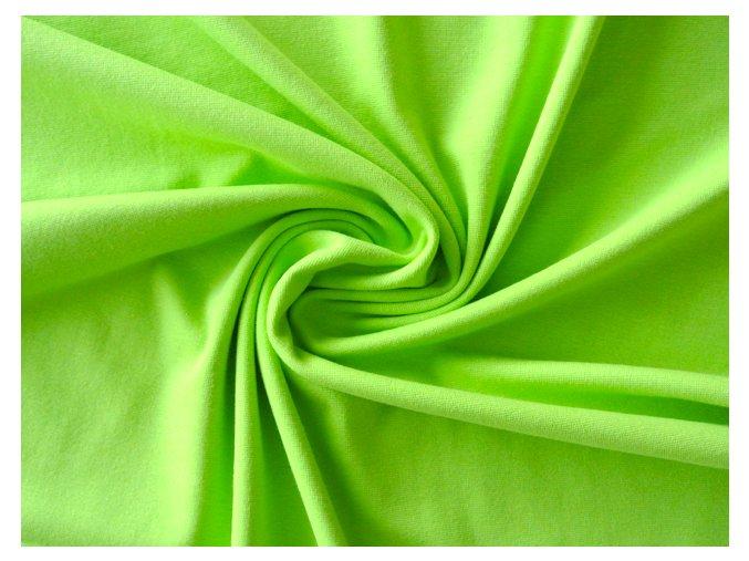 Náplet výrazný zelený