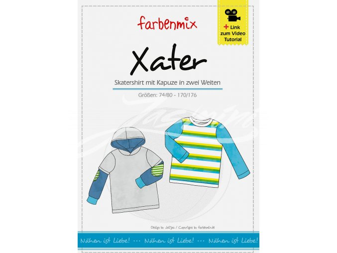 xater