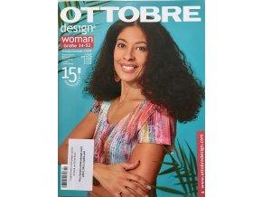 Ottobre ženy 2/2015 (dotisk 2021)
