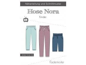 Nora Kinder Titel