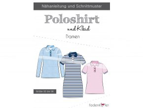 Poloshirt Damen Titel 1