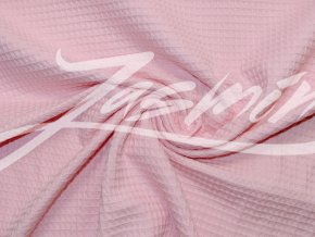 Vafle světle růžové