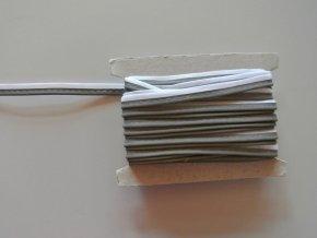Reflexní paspulka 10mm