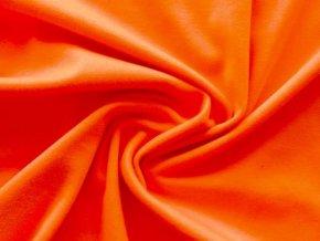 Náplet oranžový výrazný