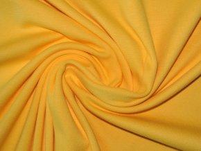 Náplet sytě žlutý