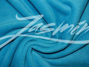 Fleece tyrkysový 240g