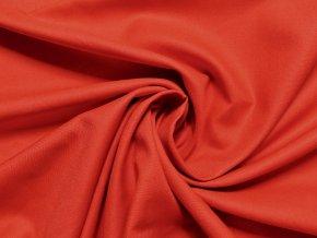 Plátno červené