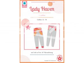 lady haven