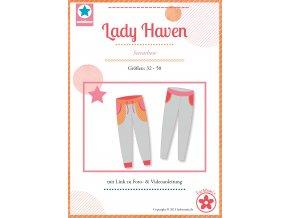 lady haven