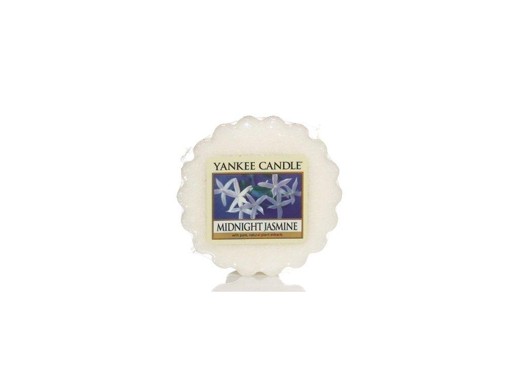 Yankee Candle - Midnight Jasmine Vosk do aromalampy, 22 g