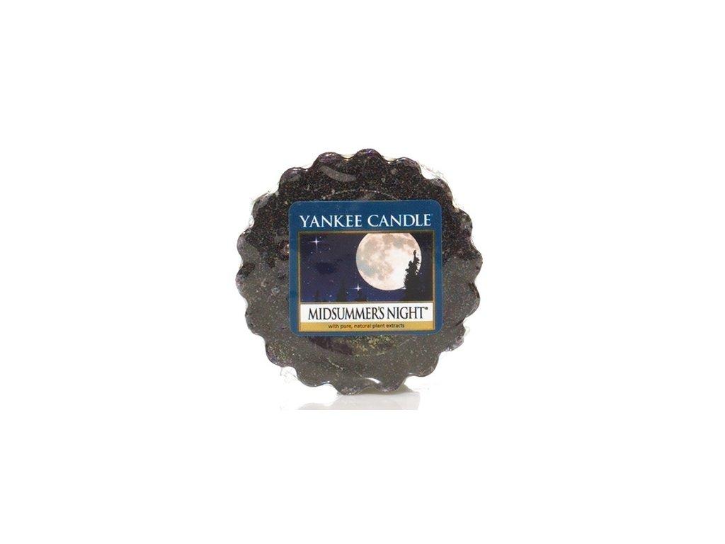 Yankee Candle - Midsummer´s Night Vosk do aromalampy, 22 g