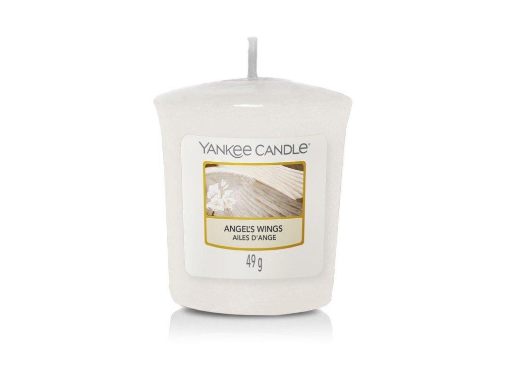 Yankee Candle Vonná Svíčka Votivní Angel's Wings, 49 g