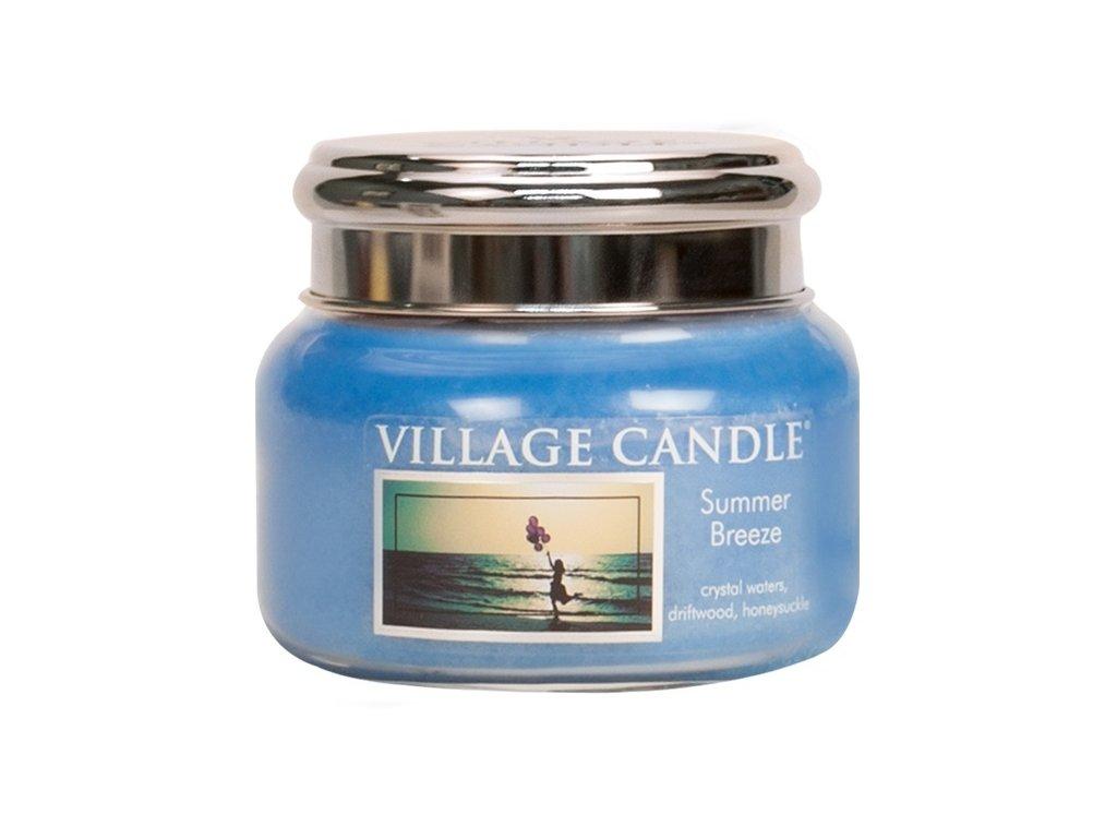 Village Candle Vonná svíčka Letní Vánek - Summer Breeze, 262 g