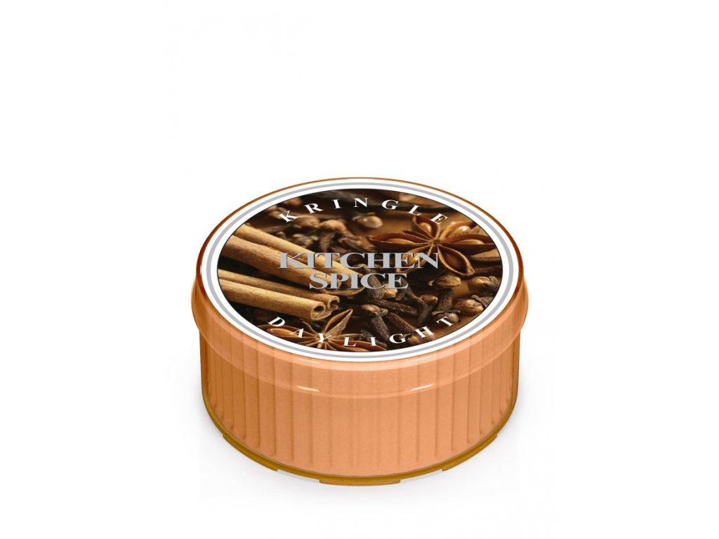 Kringle Candle Vonná Svíčka Kitchen Spice, 35 g