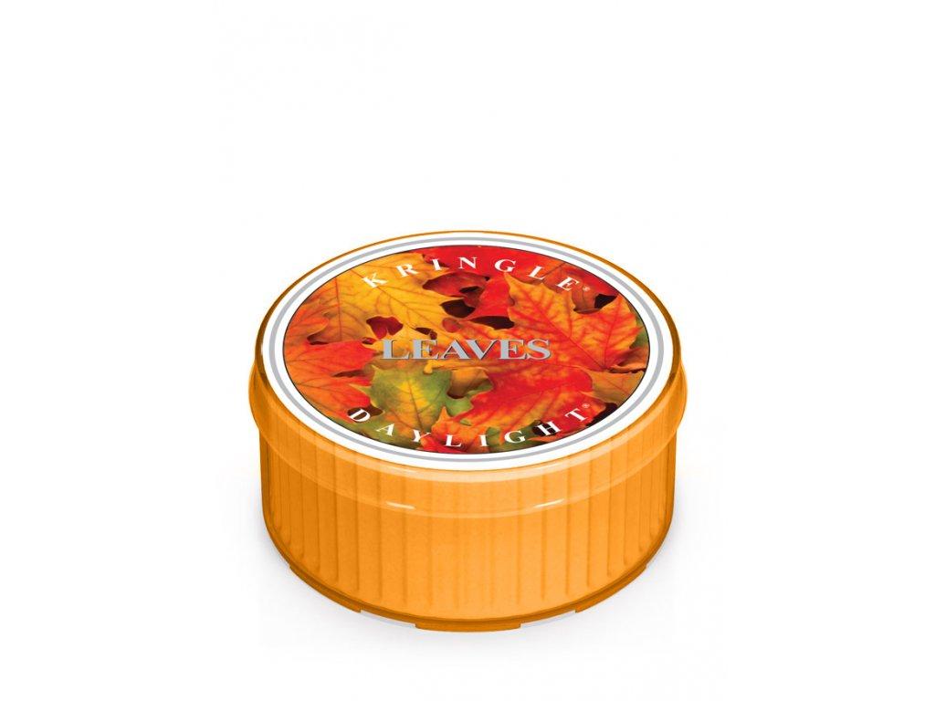 Kringle Candle Vonná Svíčka Leaves, 35 g