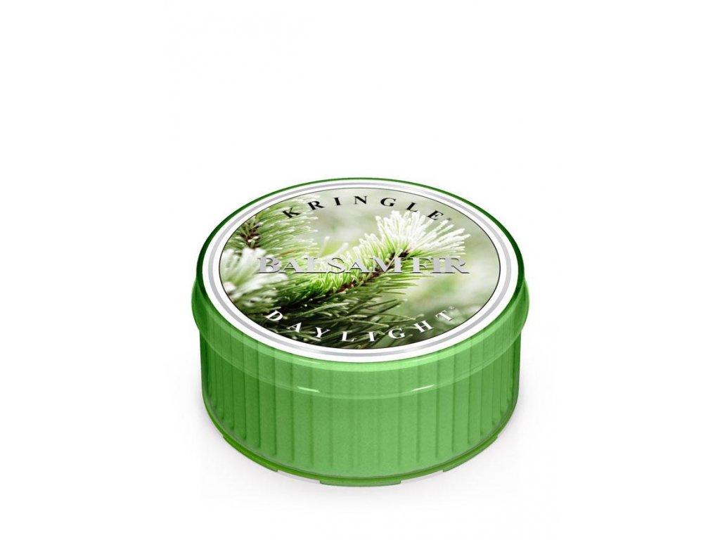 Kringle Candle Vonná Svíčka Balsam Fir, 35 g