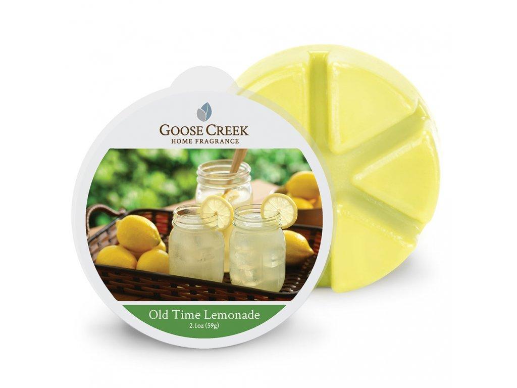 Goose Creek Candle Vonný Vosk Starodávná limonáda - Old Time Lemonade, 59 g