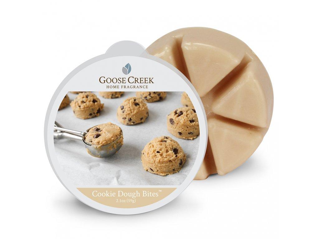 Goose Creek Candle Vonný Vosk Cookies - Cookie Dough Bites, 59 g