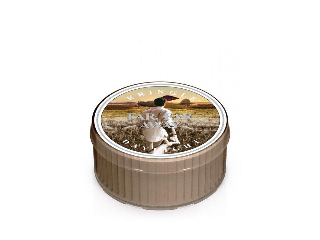 Kringle Candle Vonná Svíčka Far Far Away, 35 g