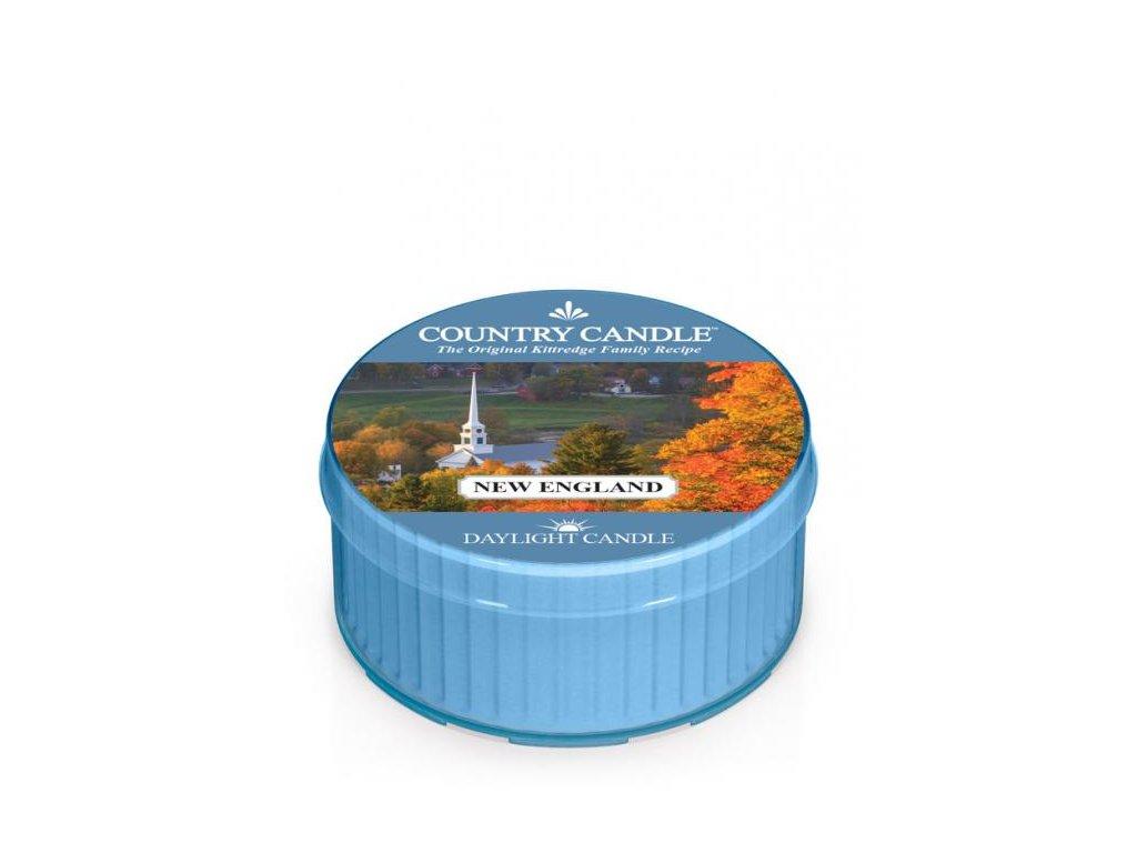 Country Candle Vonná Svíčka New England, 35 g
