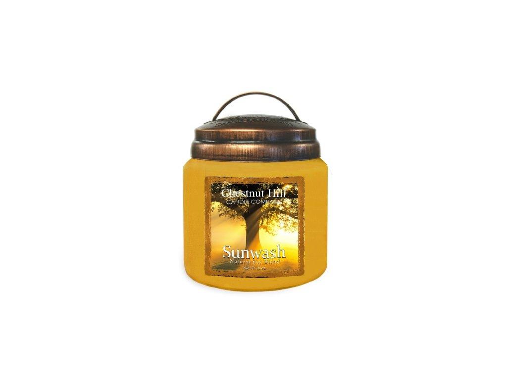 Chestnut Hill Candle svíčka Sluneční svit - Sunwash, 454 g