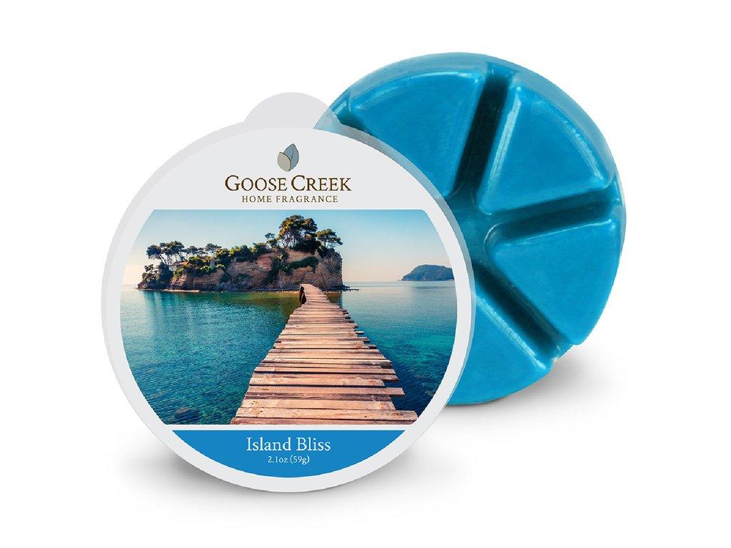 Goose Creek Candle Vonný Vosk Ostrovní pohoda - Island Bliss, 59 g