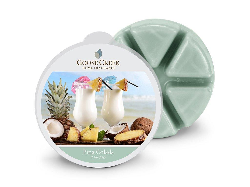 Goose Creek Candle Vonný Vosk Pina Colada - Pina Colada, 59 g