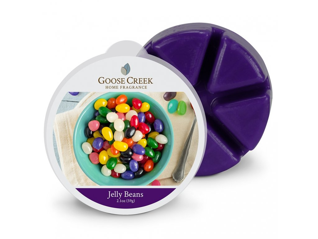 Goose Creek Candle Vonný Vosk Jelly Beans, 59 g
