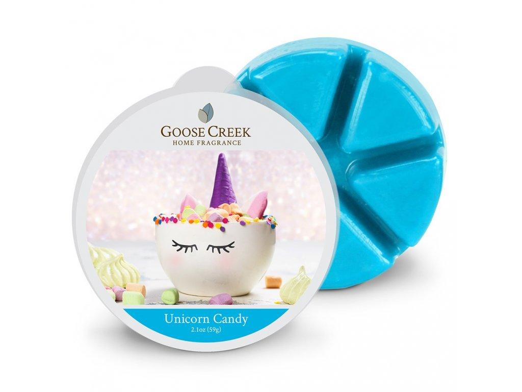 Goose Creek Candle Vonný Vosk Unicorn Candy, 59 g