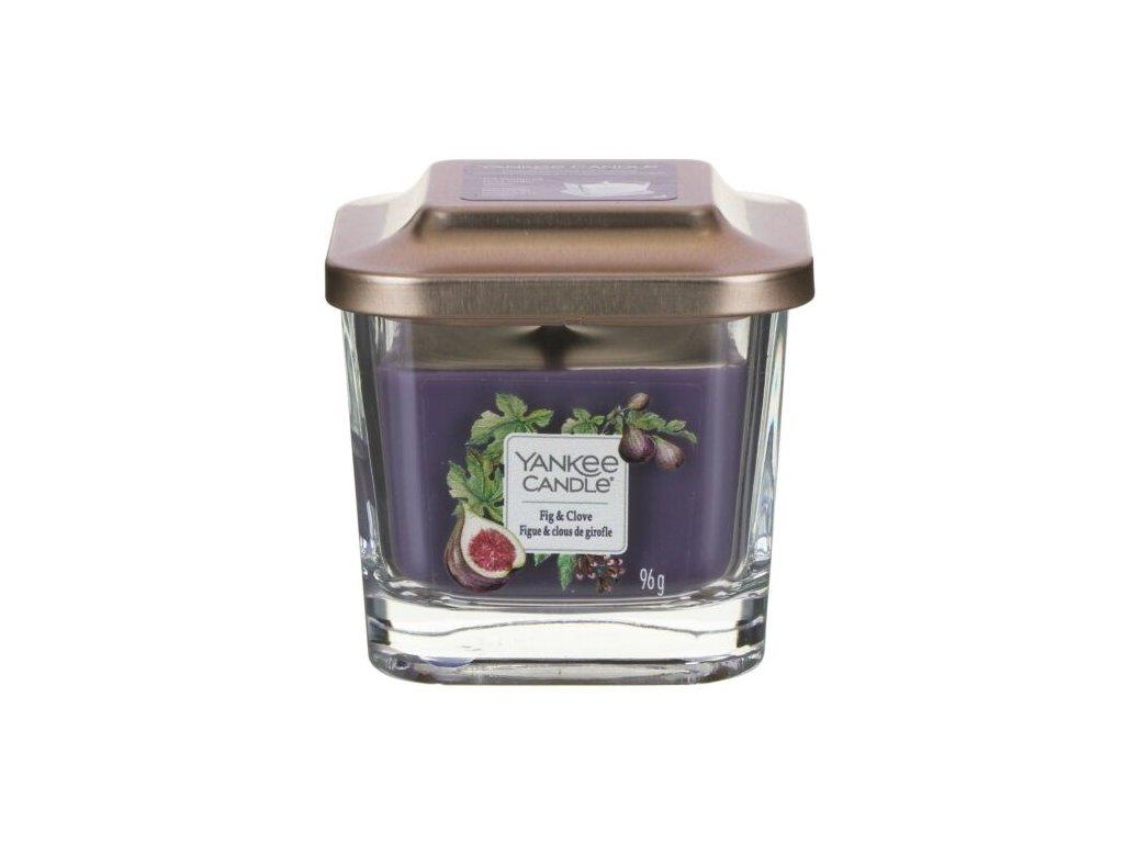 Yankee Candle Svíčka Elevation Fig & Clove malá, 96 g