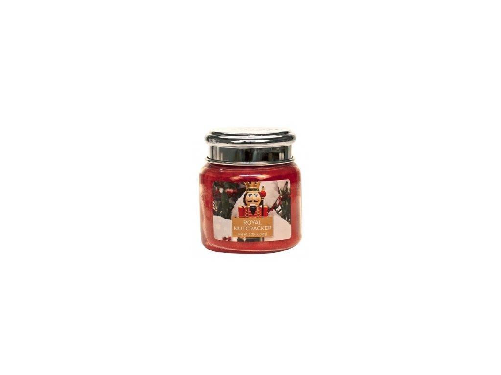 Village Candle Vonná svíčka Královský Louskáček - Royal Nutcracker, 92 g