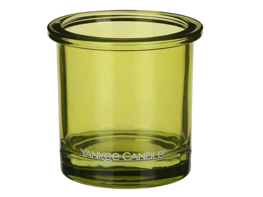 Yankee Candle Pop Tea Light Svícen na votivní svíčku Lime