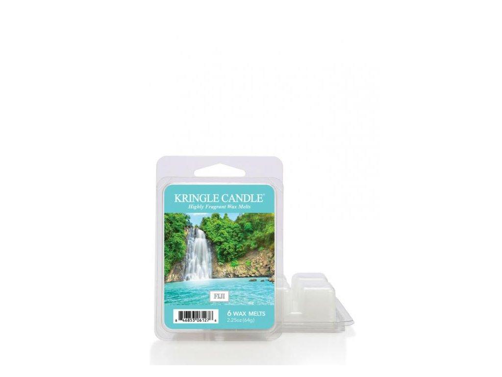 Kringle Candle Fiji Vonný Vosk, 64 g