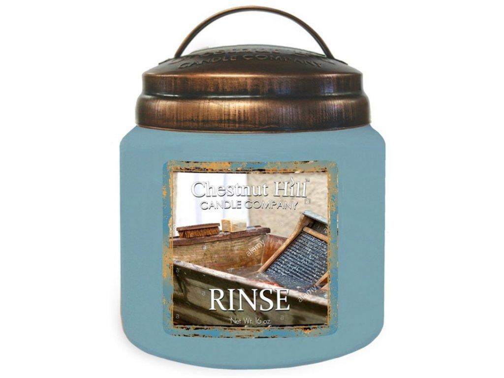 Chestnut Hill Candle svíčka Čistota - Rinse, 454 g