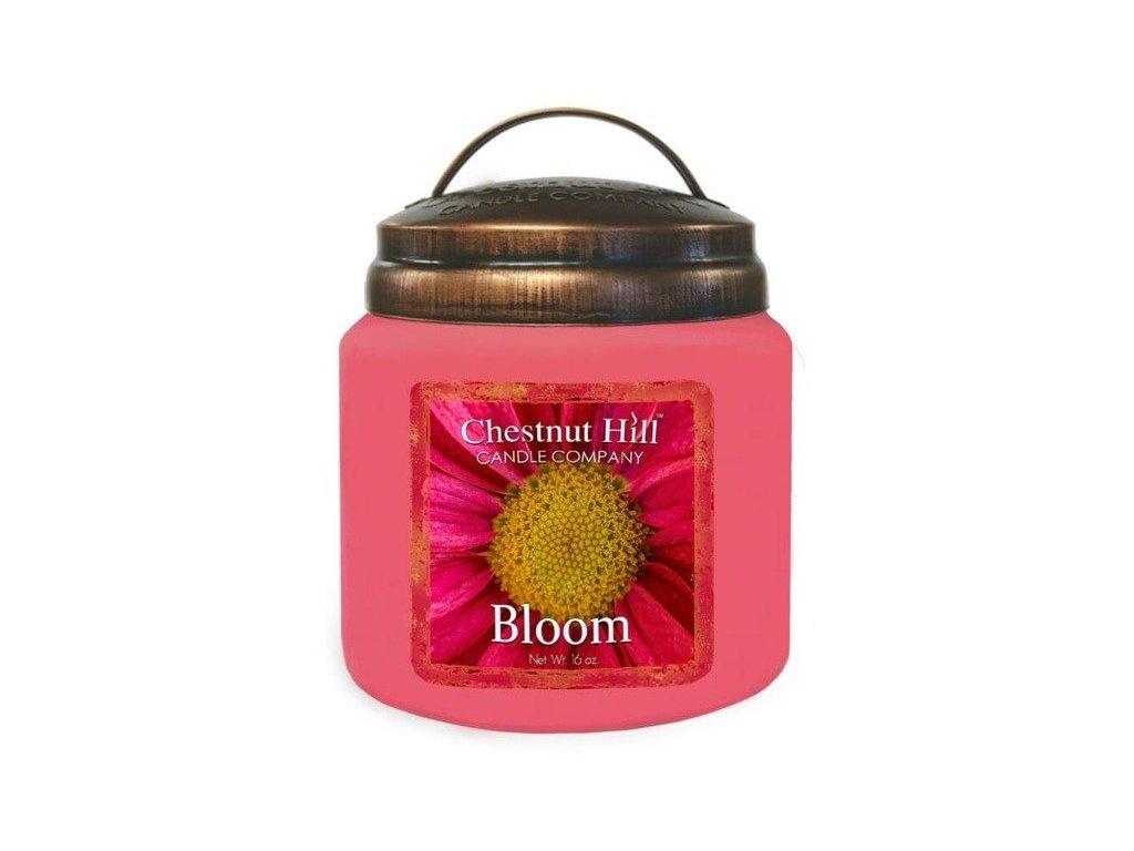 Chestnut Hill Candle svíčka Květ - Bloom, 454 g