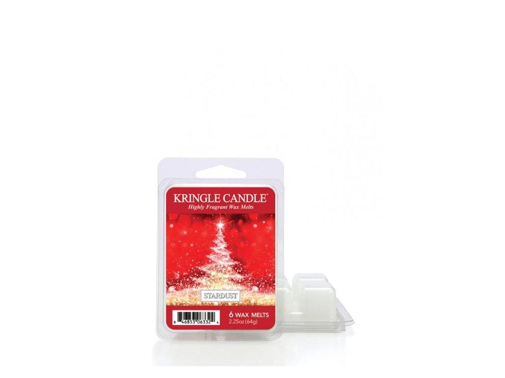 Kringle Candle Stardust Vonný Vosk, 64 g