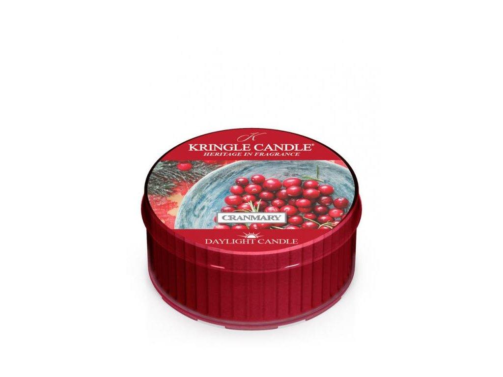Kringle Candle Vonná Svíčka Cranmary, 35 g