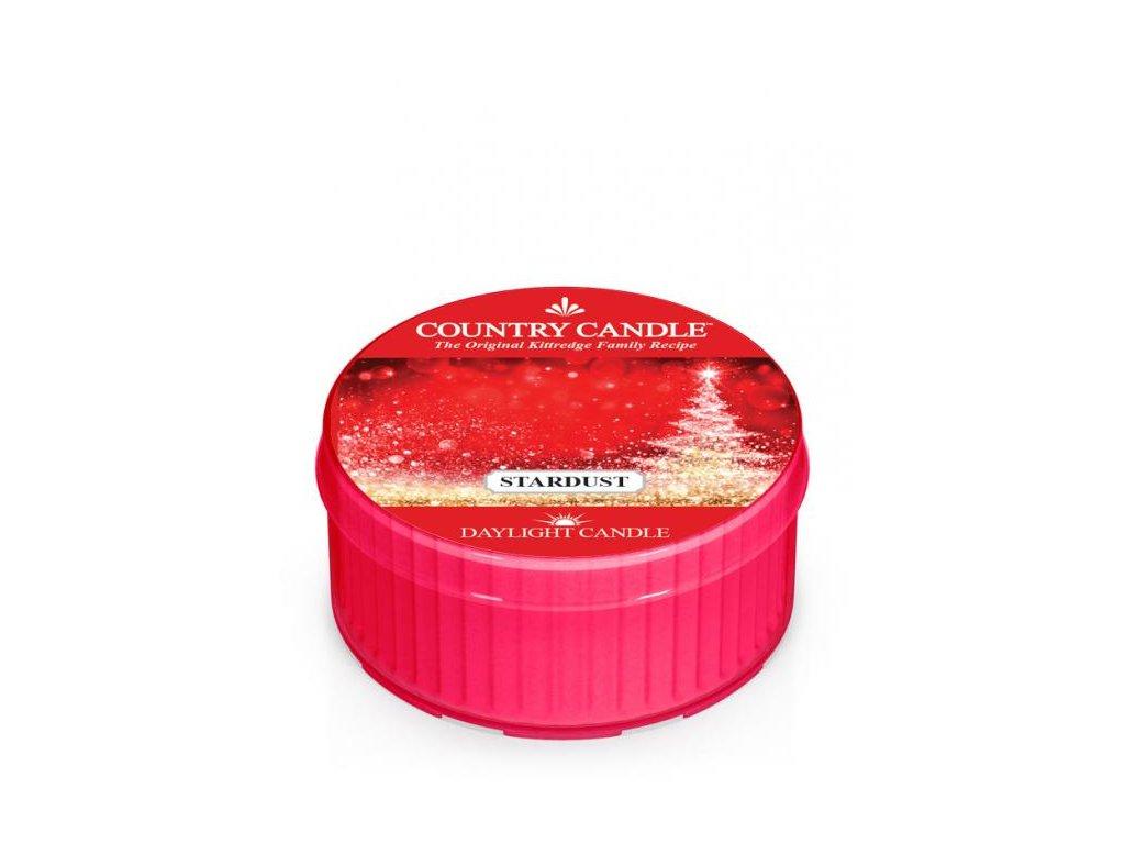 Country Candle Vonná Svíčka Stardust, 35 g