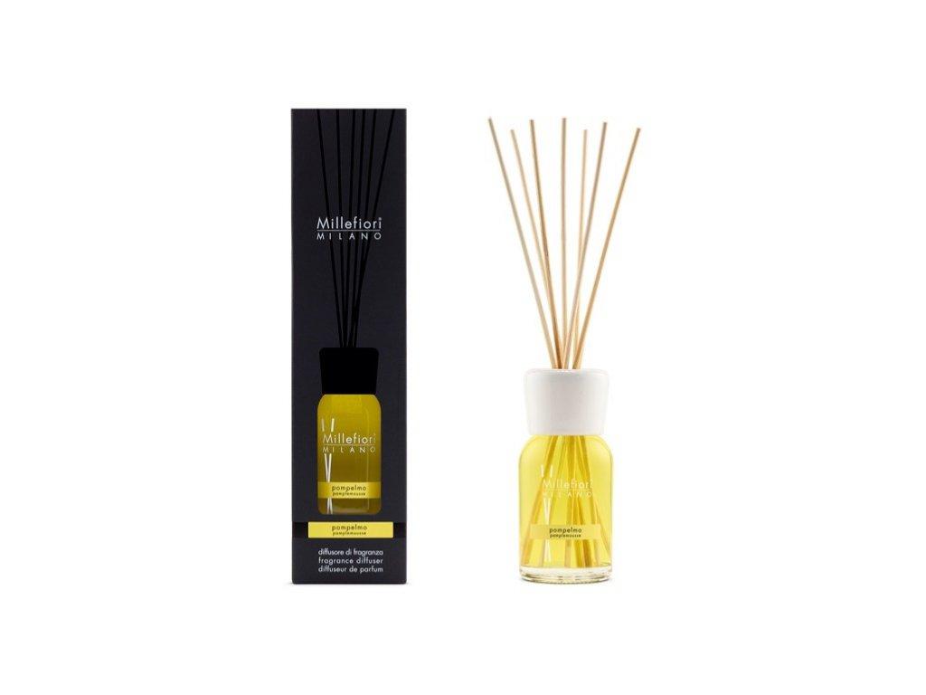 Millefiori Natural Pompelmo aroma difuzér 100 ml