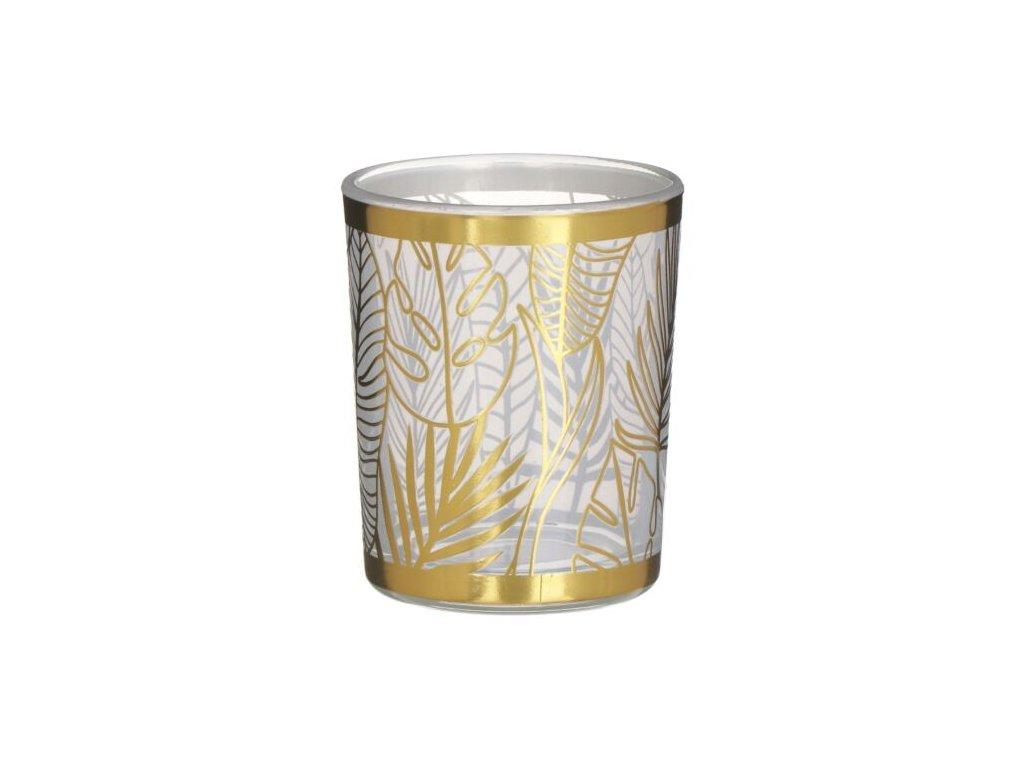 Yankee Candle The Last Paradise Svícen na votivní/čajovou svíčku menší