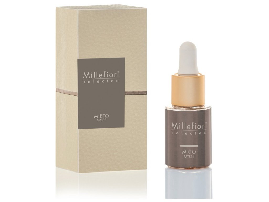 Millefiori Selected Mirto aroma olej 15 ml