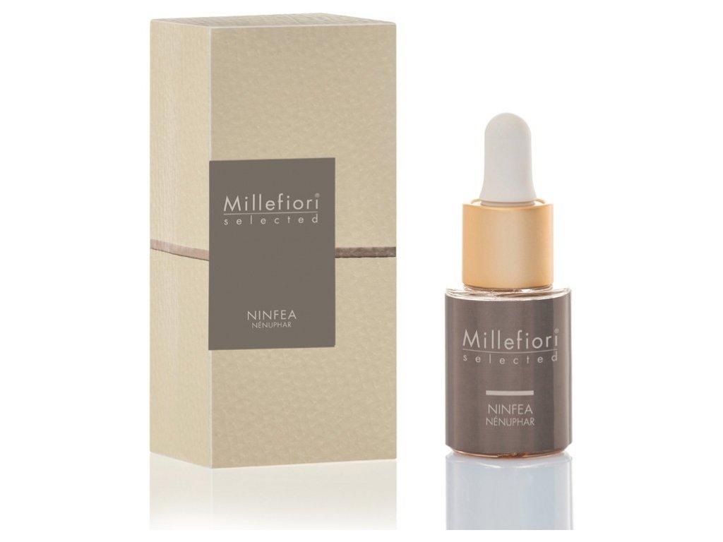 Millefiori Selected Ninfea aroma olej 15 ml