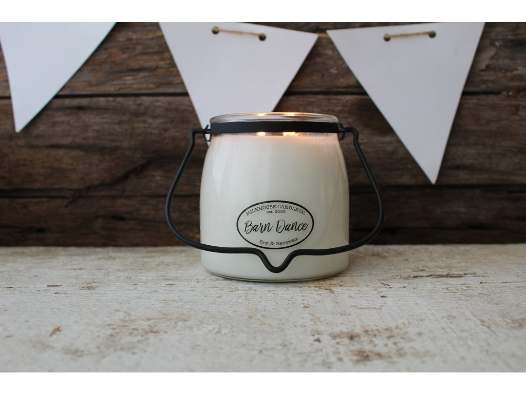 Milkhouse Candle svíčka Barn Dance, 454 g