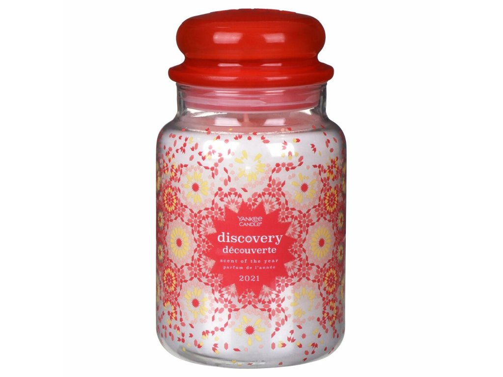 yankee candle 1630508e discovery scent of the year 2021 1 (1)
