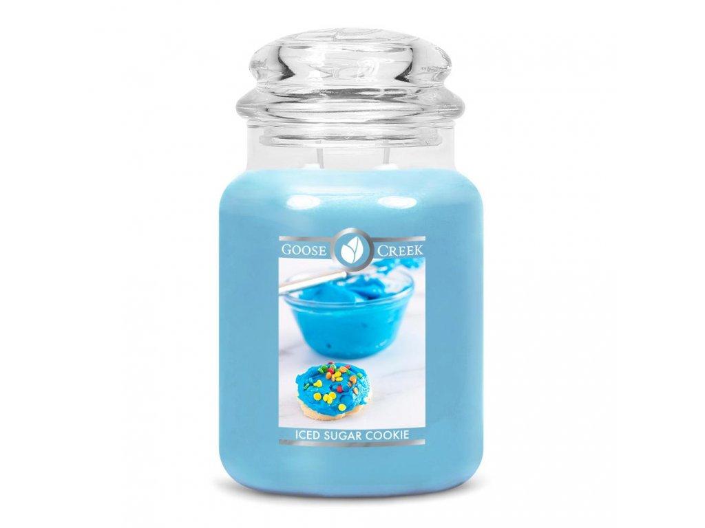 Iced Sugar Cookie Large Jar Candlejpg 1024x1024