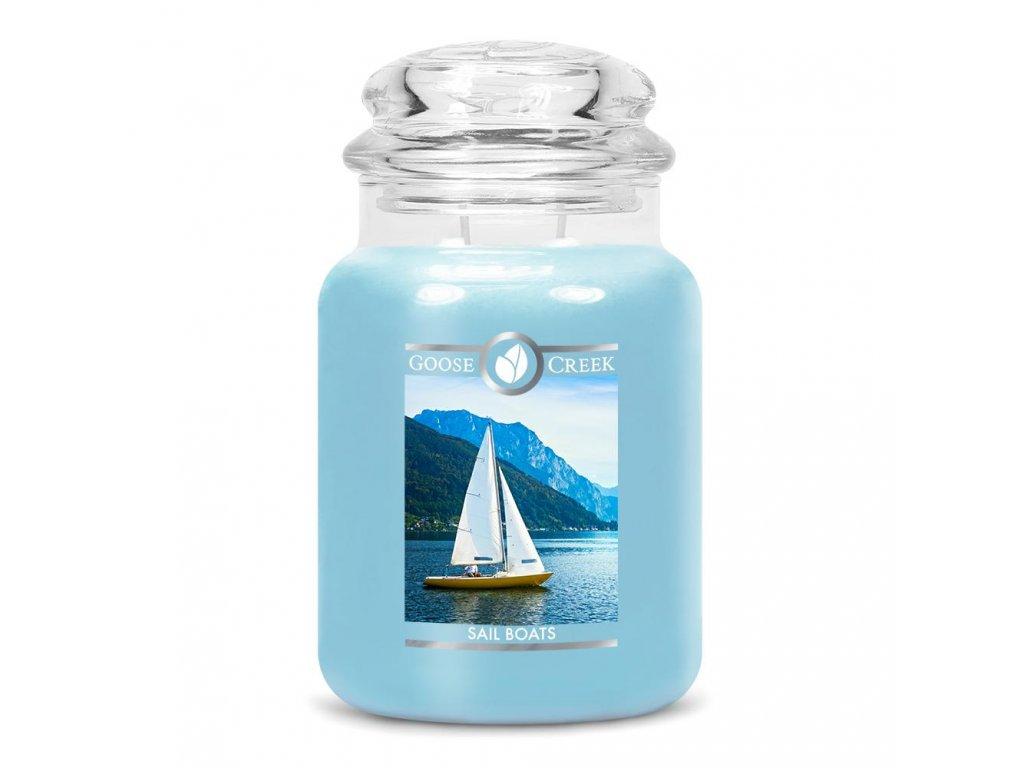 Sail Boats Large Jar Candle 1024x1024