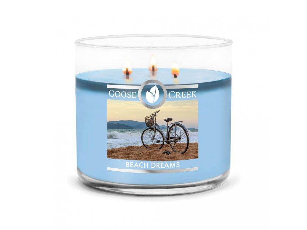 Beach Dreams 3 wick candle 1024x1024